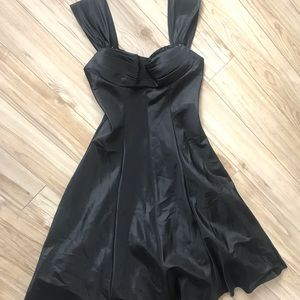 Cache Formal Cocktail Party Dress
